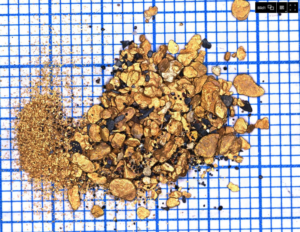 Goldbandbreite - Torsten Marx