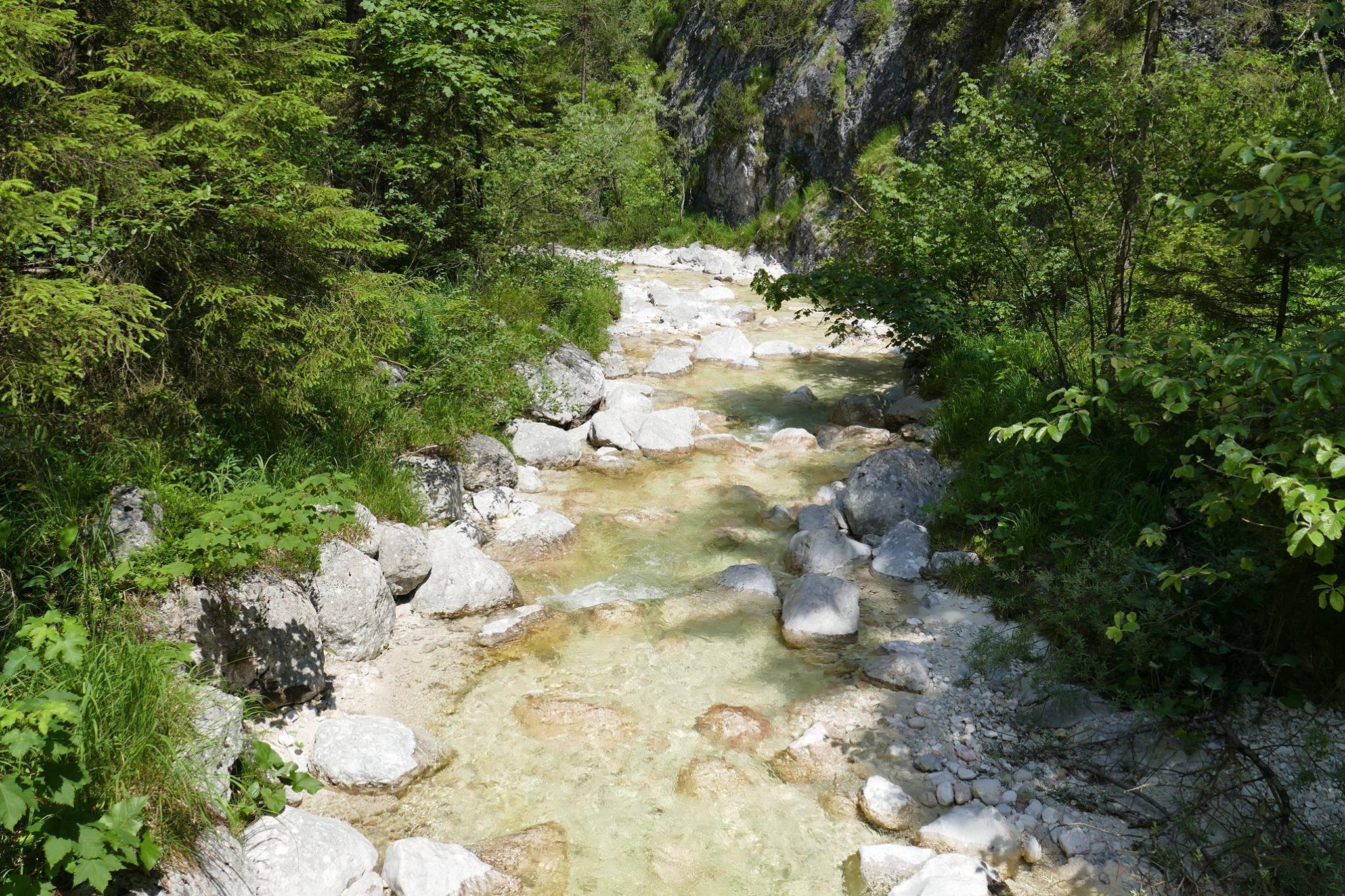 Goldprospektion Alpen Juni 2016 (3) - Torsten Marx