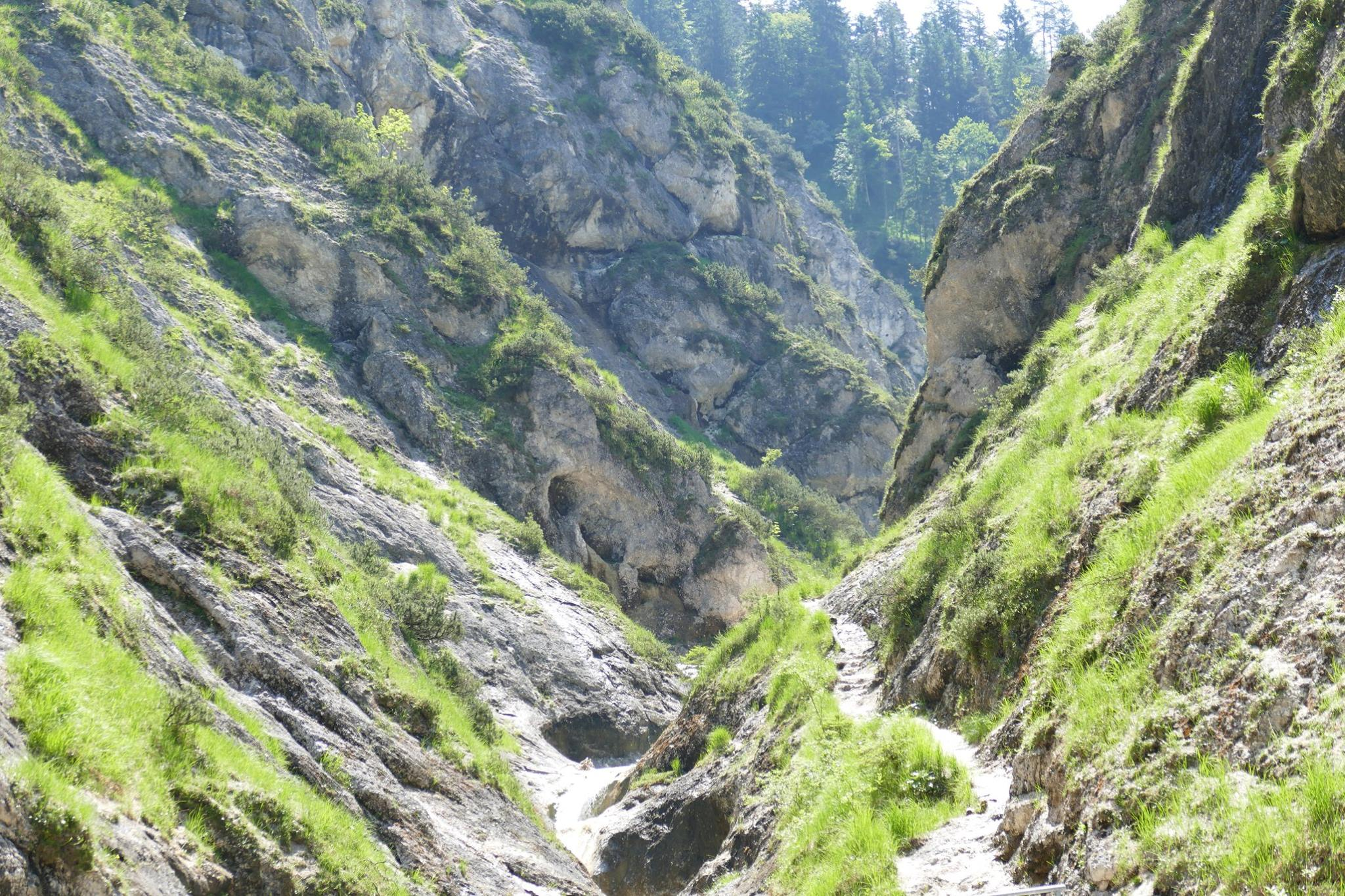 Goldprospektion Alpen Juni 2016 (4) - Torsten Marx